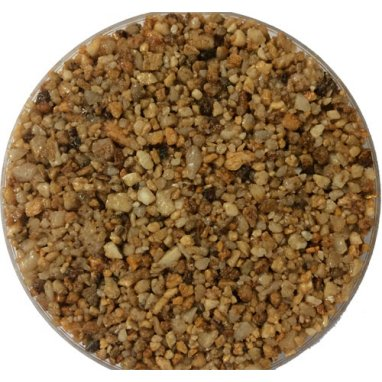 Resin Bound - AUTUMN GOLD 3MM