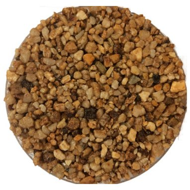 Resin Bound - AUTUMN GOLD 5MM