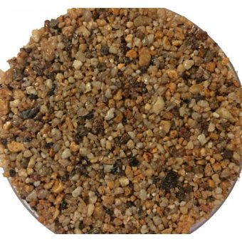 Resin Bound - CHOCOLATE 3MM