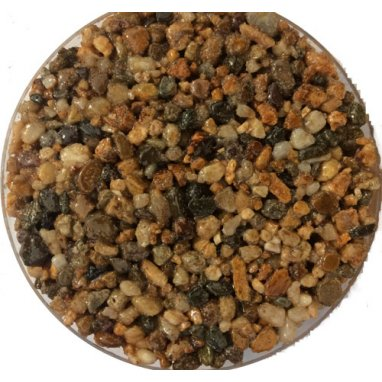 Resin Bound - CHOCOLATE 5MM