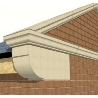 Dry Cast Reconstituted Stone Corbels - UK Made