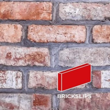 Leamington Spa Pressed Brickslips