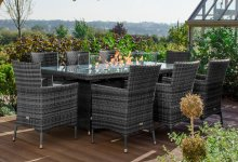 Luxury Rattan Furniture