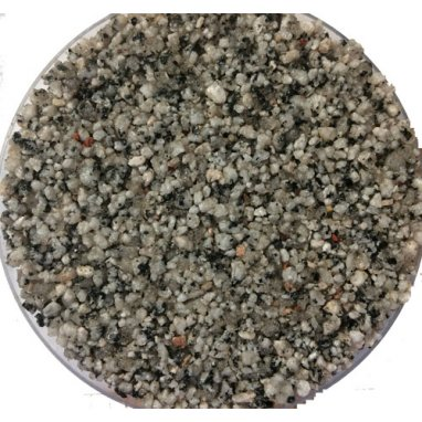 Resin Bound - SILVER 3MM