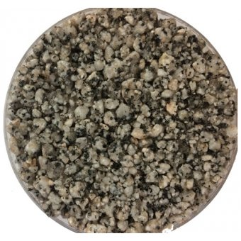 Resin Bound - SILVER 5MM
