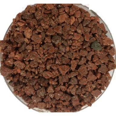 Resin Bound - TERRACOTTA 5MM