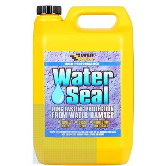 Everbuild 402 High Performance Water Seal - 5 Litre