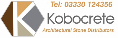 Kobocrete - Architectural Stone Distributors