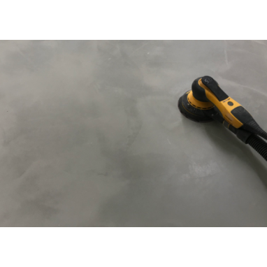 Polished Concrete Floors | Micro Cement Flooring