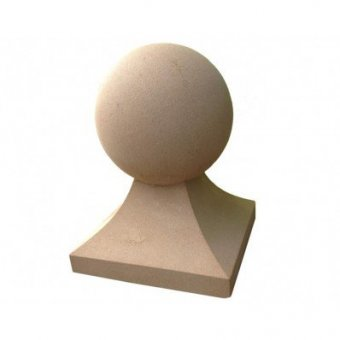 Regency 12 Inch Raised Sphere (300mm x 300mm) - UK Made
