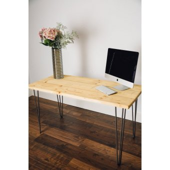1000mm Scaffold Board Desk