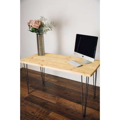 1400mm Scaffold Board Desk