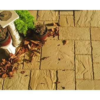 Rivendale Paving Slabs Patio Kit -  £24.00 p/m2
