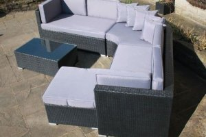Luxury Rattan Sets NOW IN STOCK