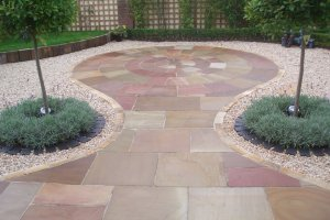 Kobocrete extends our Strata Stone Paving Range
