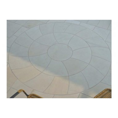 Strata Stones - Circle Collection - Elegance - Rimini Circles (Arc)